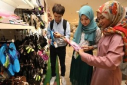 Korean Department Store Sets Up Prayer Room for Muslim Tourists