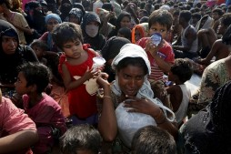 Myanmar Govt Inquiry Finds 'No Crimes against Humanity'