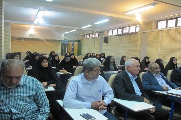 بهرهمندی یکهزار قرآنآموز  از آموزشهای عمومی قرآن کریم در شهرستان شهرکرد