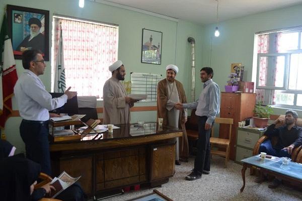 تشریح طرحهای قرآنی شهرستان اردل در سال جاری